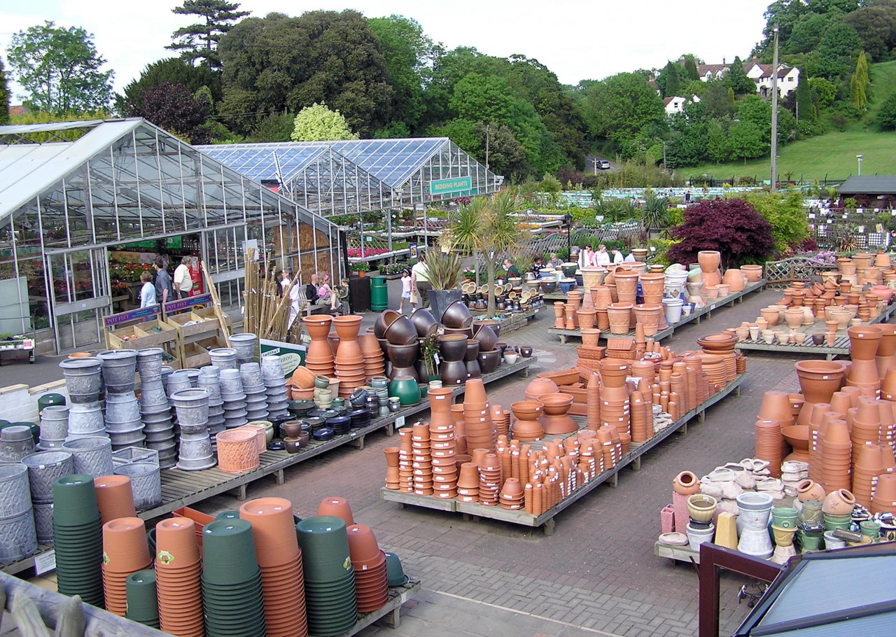 Tips to Make Your Car Garden Centre Ready