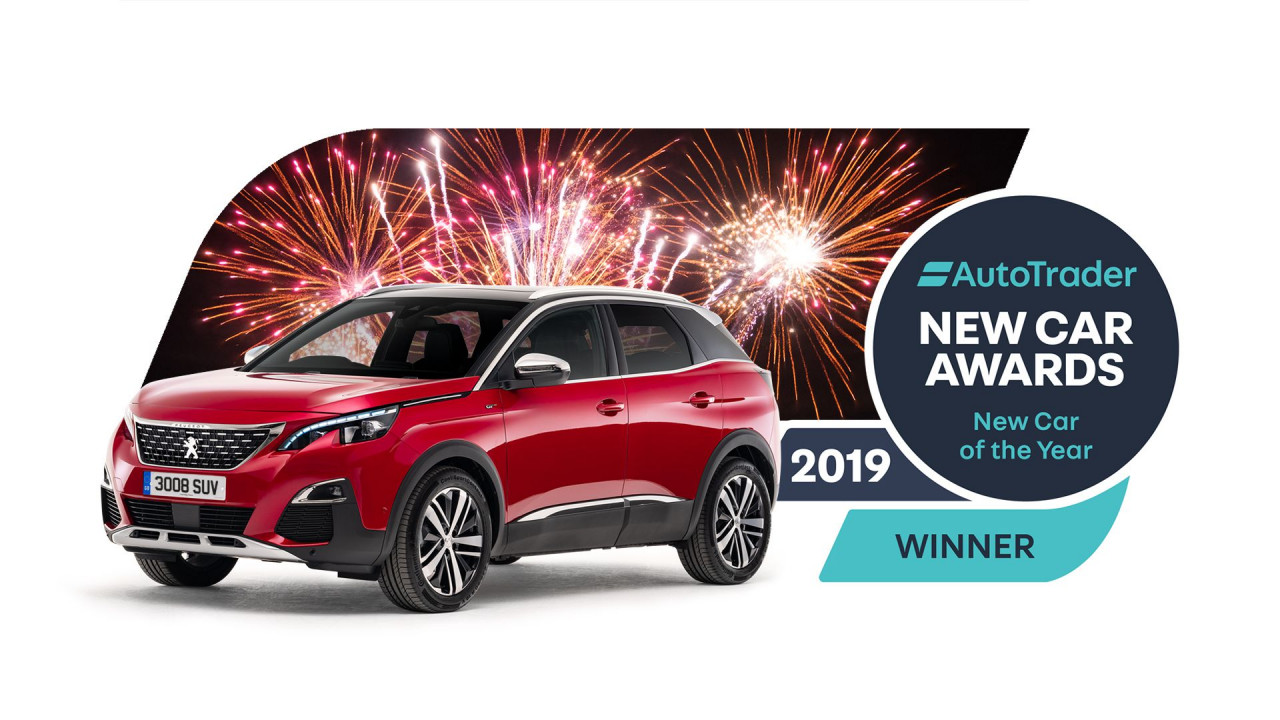 Autotrader New Car Awards 2019 Winners announced