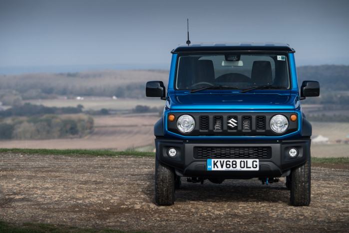 The best used off-roaders for the price of a new Suzuki Jimny