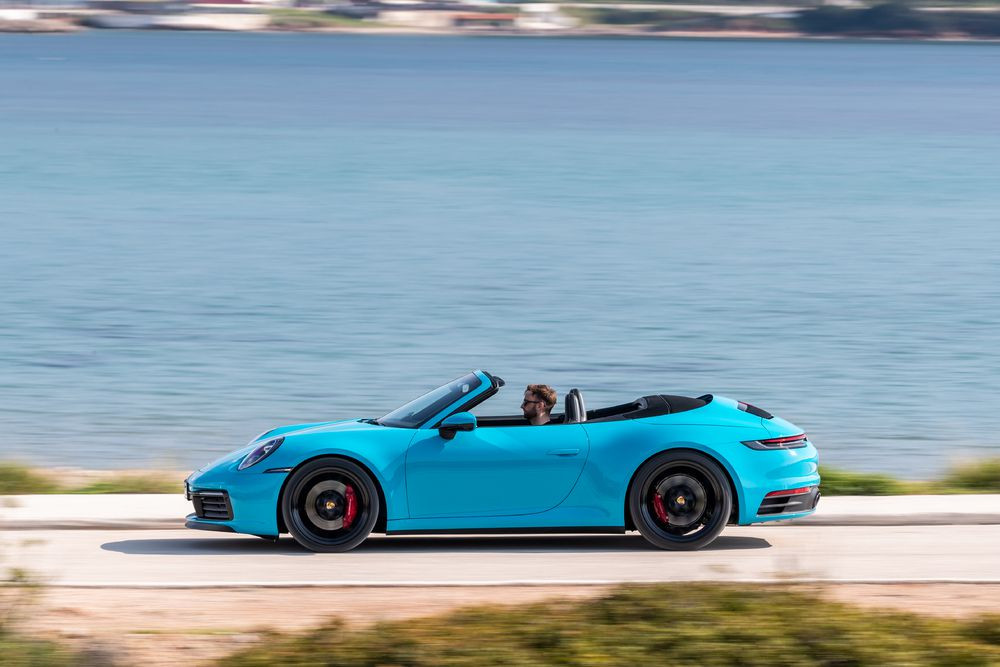 The best luxury convertibles on sale today