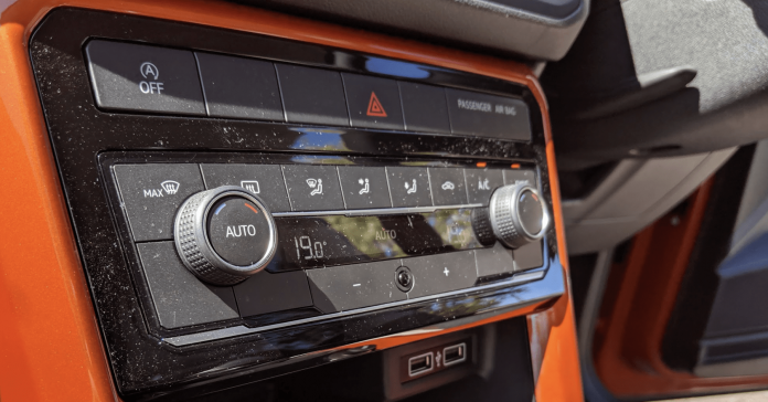 Explained: air conditioning — what do all of those buttons do?
