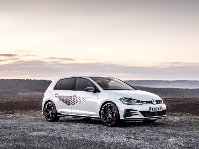 Driven: 2019 Volkswagen Golf GTI TCR
