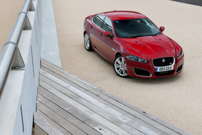 The best used V8 cars for less than £20,000