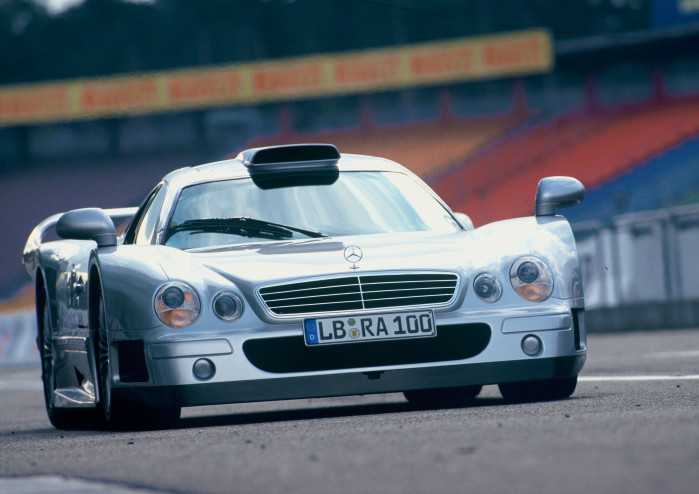 Are these the greatest cars of the 1990s?