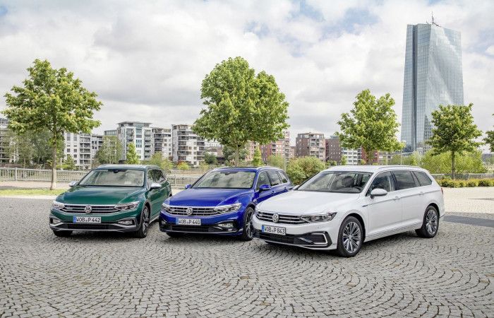 First drive: The updated Volkswagen Passat continues to be an appealing alternative to a premium SUV