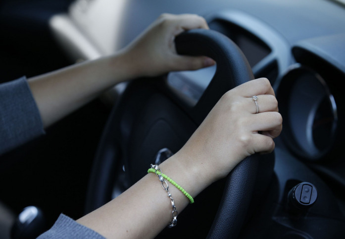 One in 10 young driver insurance policies have parent's name as main motorist
