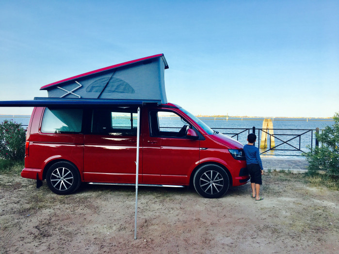 VW California Campervan Community - updated