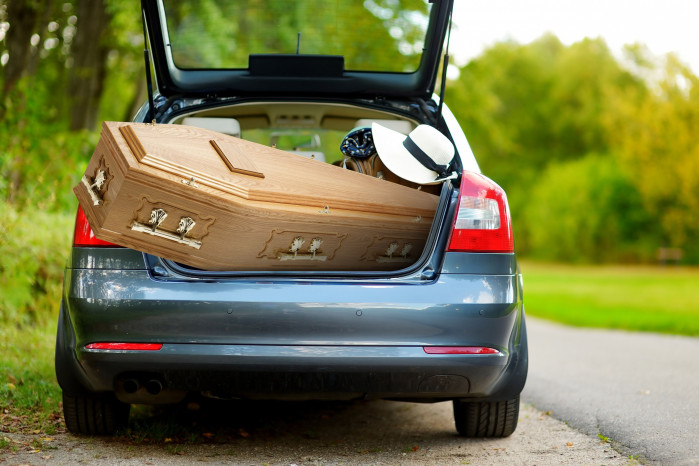 'Can I fit a coffin in the back of a Ford Mondeo?' tops list of questions posed to car dealers