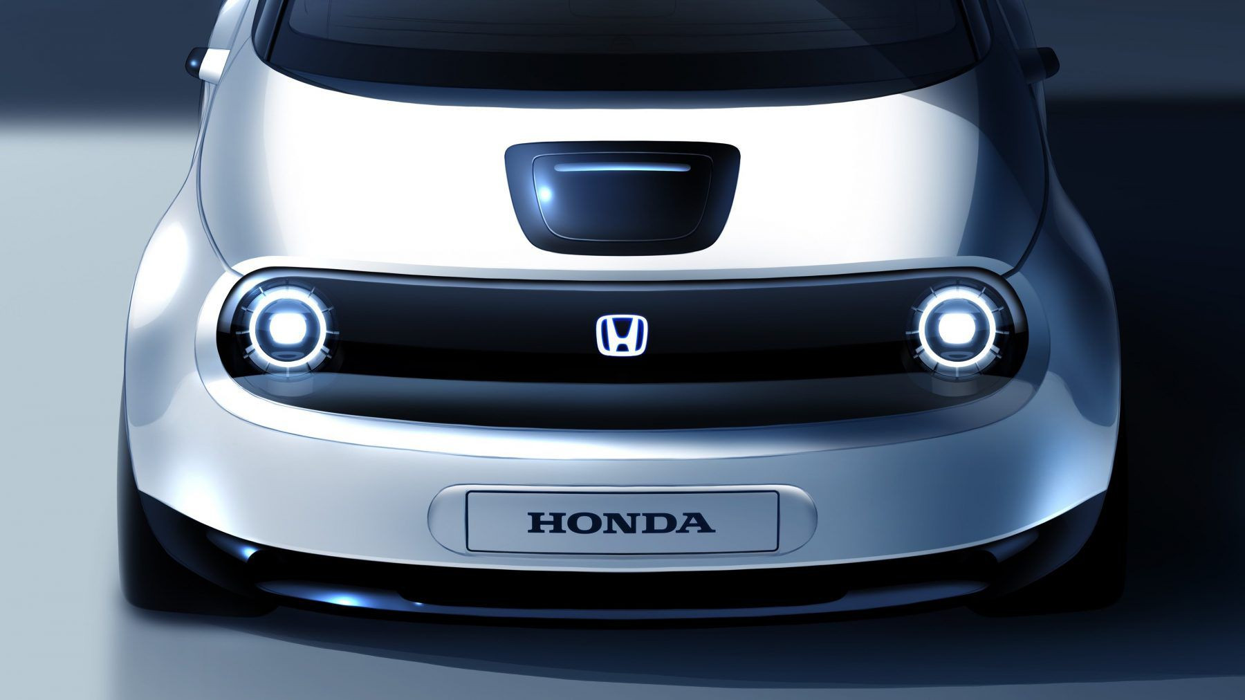 Honda Urban Electric Vehicle