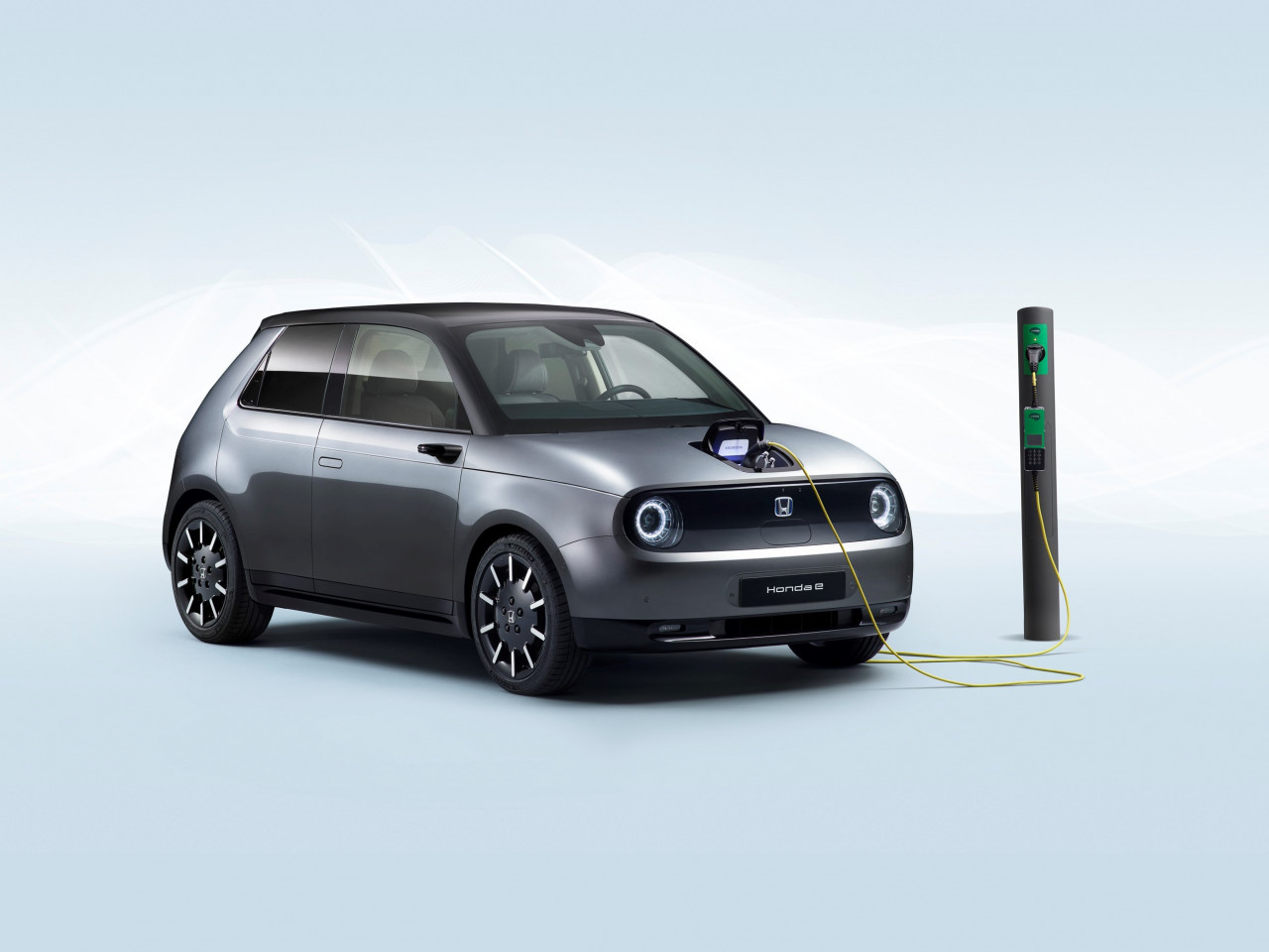 The best new electric city cars on sale