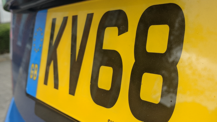 Licence plates explained: what do all those letters and numbers mean?