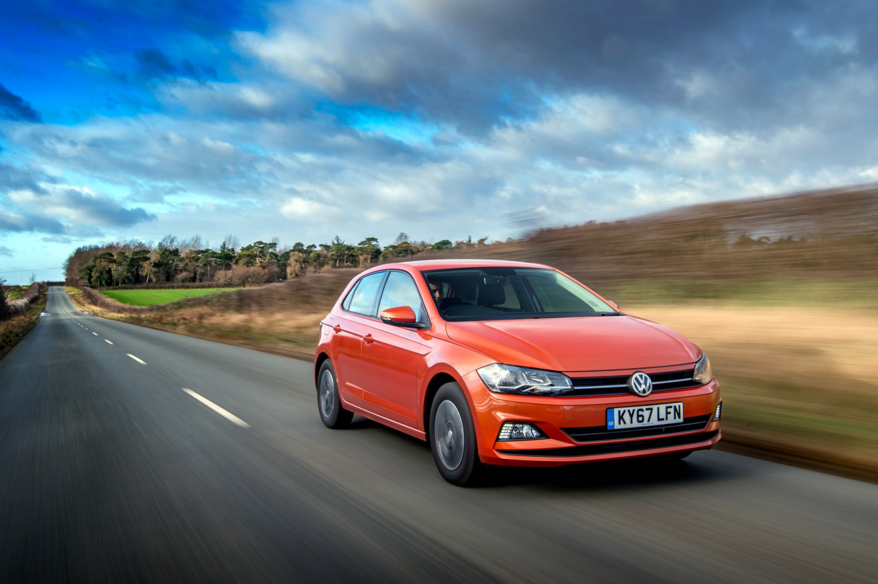 Volkswagen Polo Test Drive Review