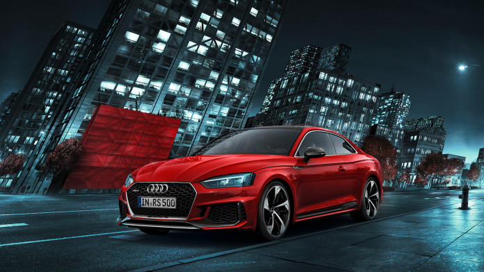 Dreaming Of An Everyday Supercar….Audi RS Models
