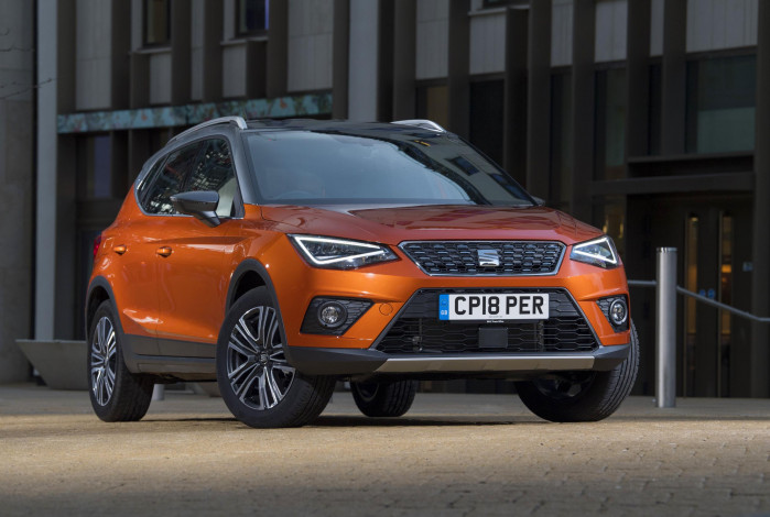 SEAT Simplifies Car-buying Process