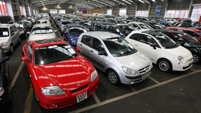 Top tips: how to prepare your car for sale