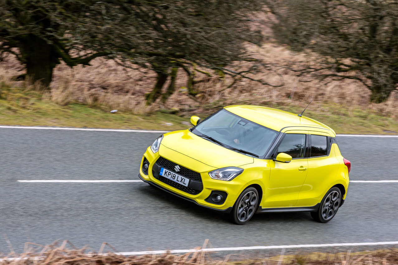 The best 'warm' hatchbacks on sale today