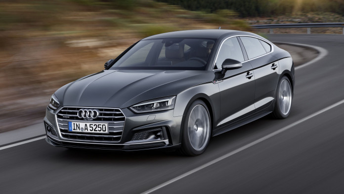 Road Test: Audi A5 Sportback - can it build on the success of the coupe?