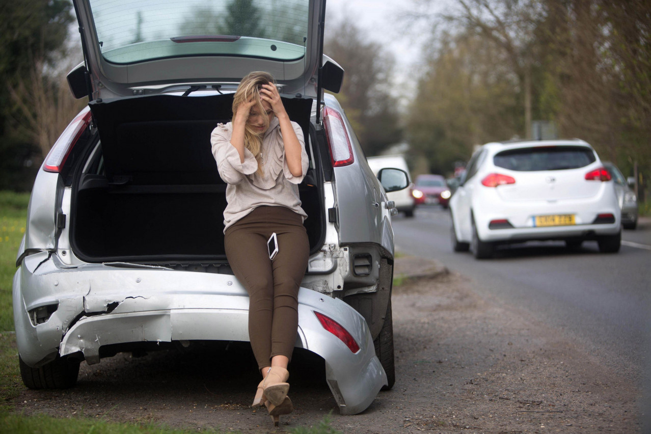 Car Insurance Comparison Sites 'rife with errors'