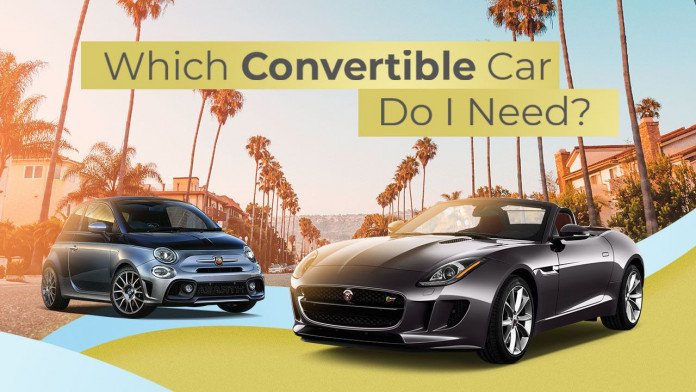 Which Convertible Car Do I Need?