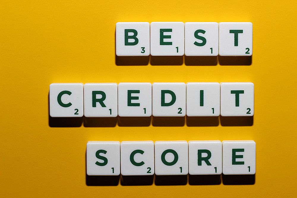 How Can You Improve Your Credit Score