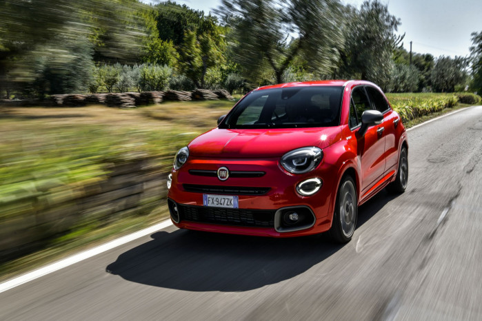 First Drive: Does Fiat's 500X Sport give a dynamic boost to the firm's crossover?