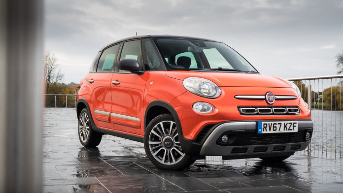 Road Test Review: Fiat 500L