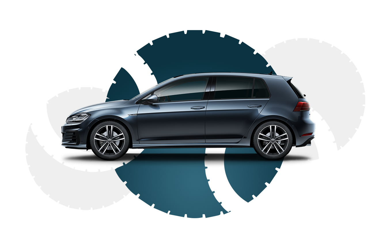 What Are The Alloy Wheel Options For My New Vw Golf Swansway Group