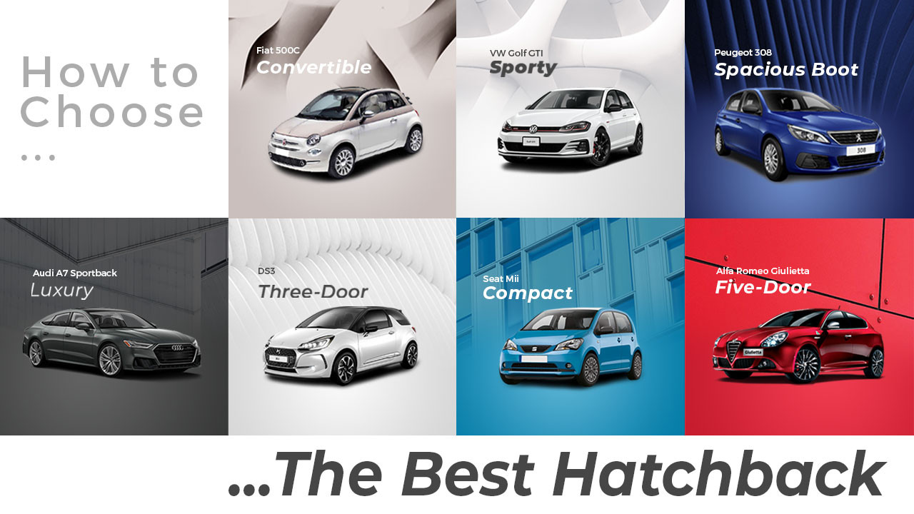 How to Choose the Best Hatchback