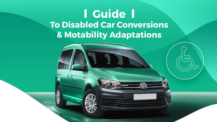Guide to Disabled Car Conversions & Motability Adaptations