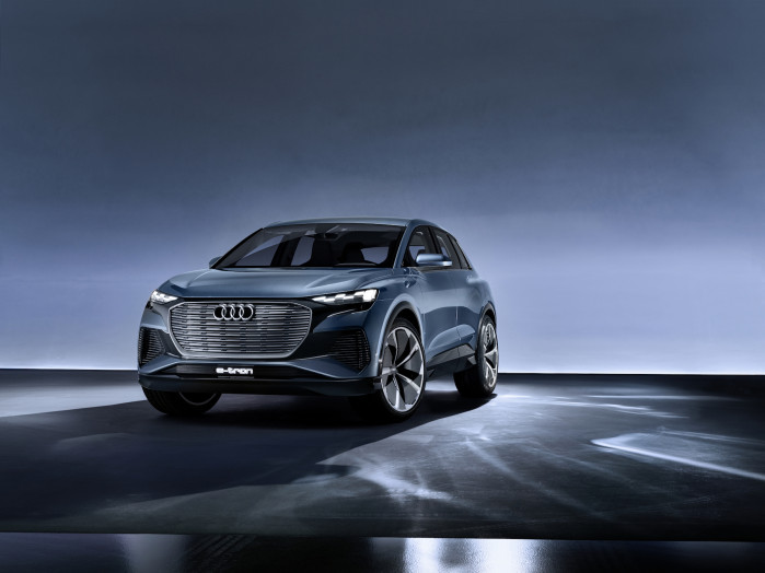 What new Audi SUVs are coming in 2020?